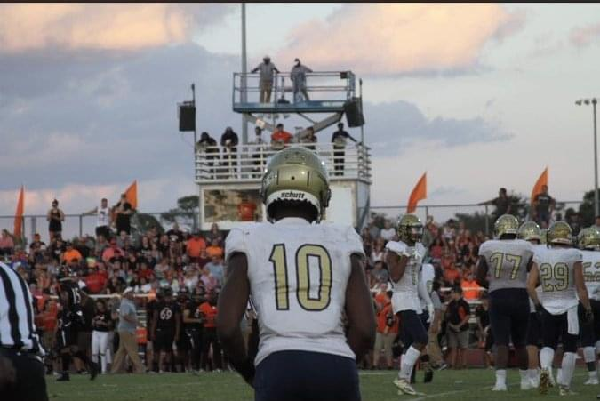 Sandalwood QB Jeff Sims 100% firm on his recent Florida State commitment