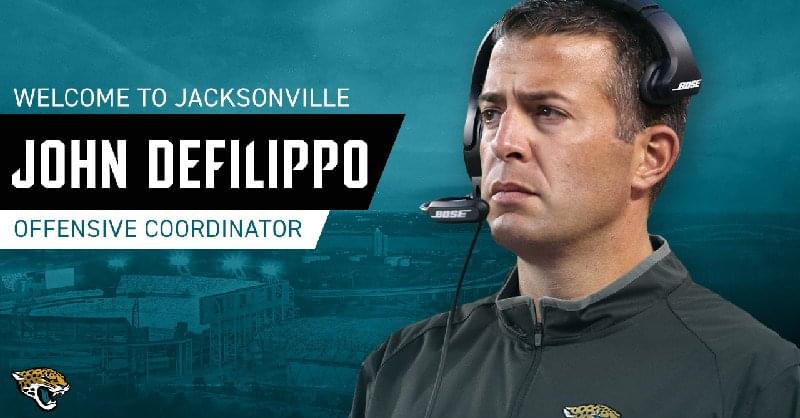 Doug Marrone wise to turn offense over to John DeFilippo