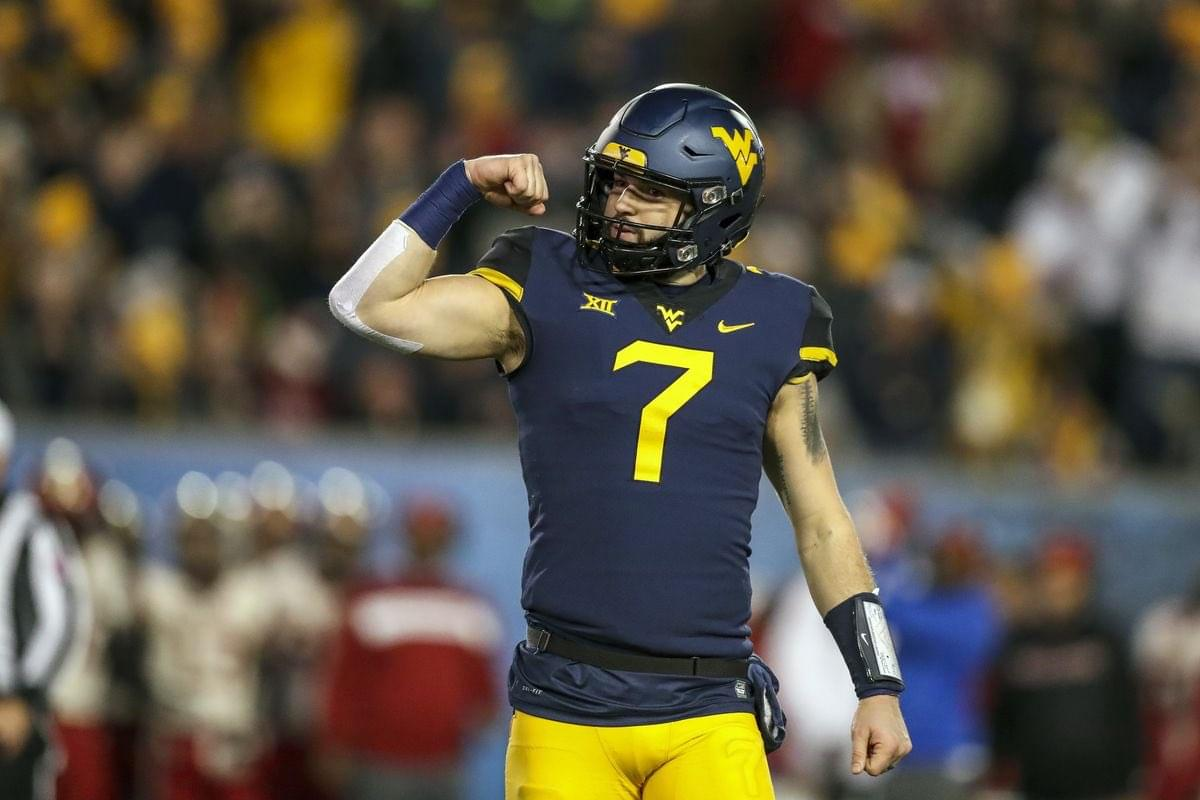 Quarterback Will Grier would welcome chance to play for Jaguars