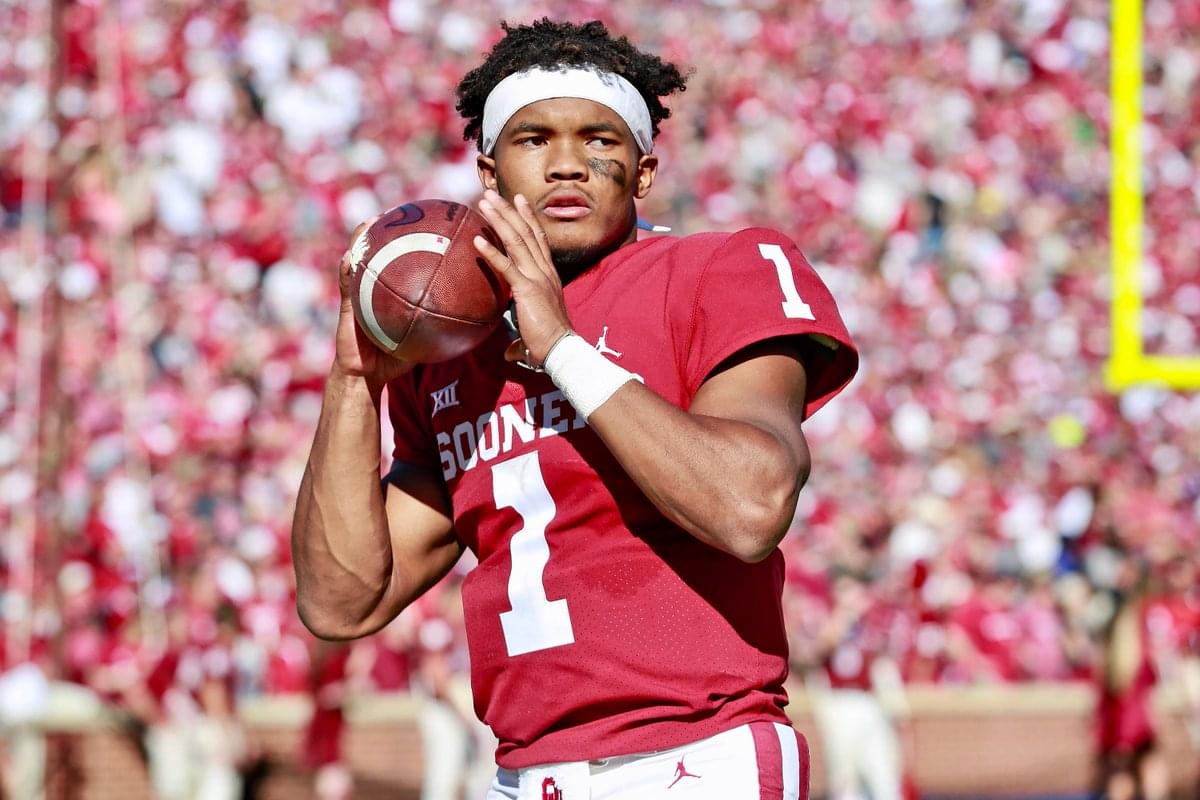 LAMM AT LARGE: Can Kyler Murray play two sports?