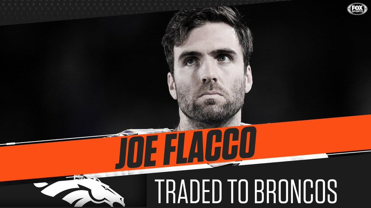 Thank you, John Elway: Broncos trade for Joe Flacco great news for Jaguars