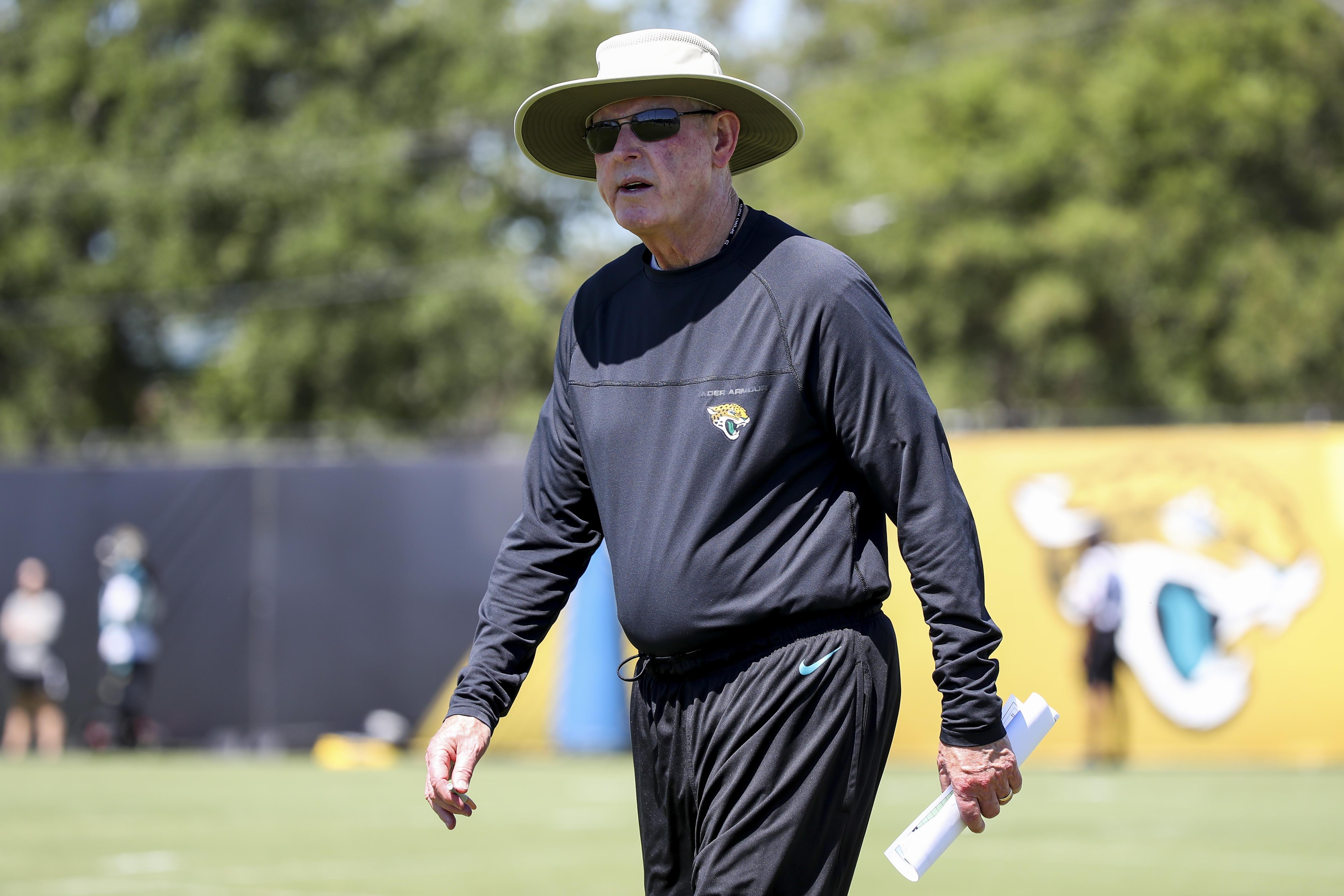LAMM AT LARGE: Jaguars secrecy does team no favors