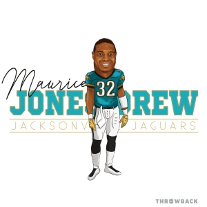 Maurice Jones-Drew discusses Nick Foles and Leonard Fournette