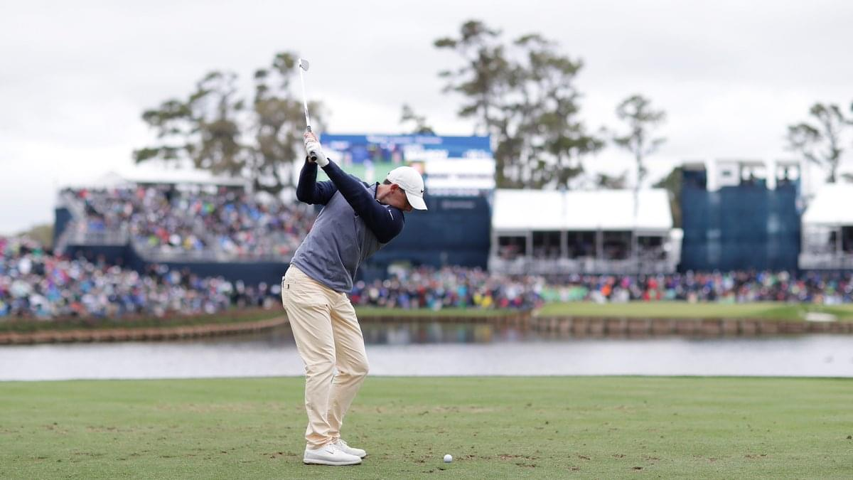 LAMM AT LARGE: 2019 The Players Championship the greatest of them all