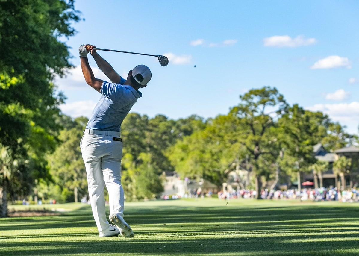 LAMM AT LARGE: A new age of professional golf
