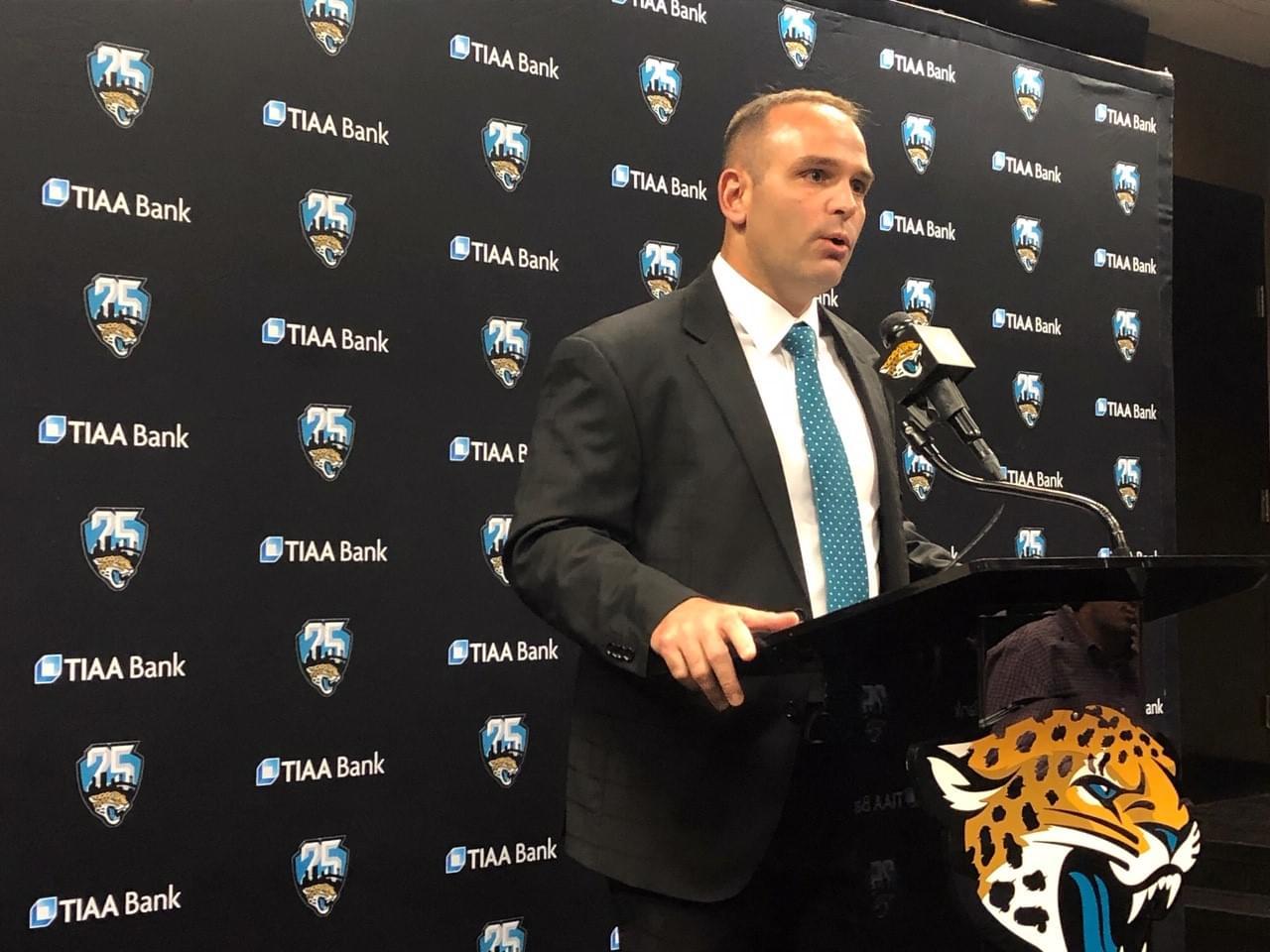 Jaguars draft the perfect closer in pass-rush specialist Josh Allen