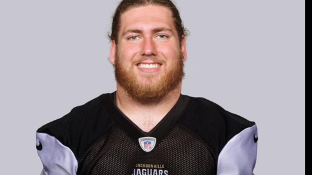 100% authentic 9453e 28f4e Jaguars guard Andrew Norwell excited about year two in ...