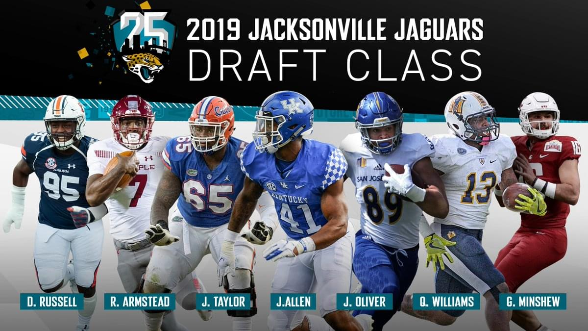 Jaguars draft pick Josh Oliver quick-learner to tight end position