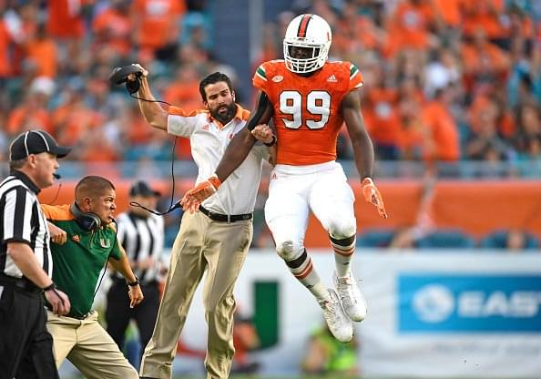 Manny Diaz knows 'diagnosis' and 'cure' to fix Miami football