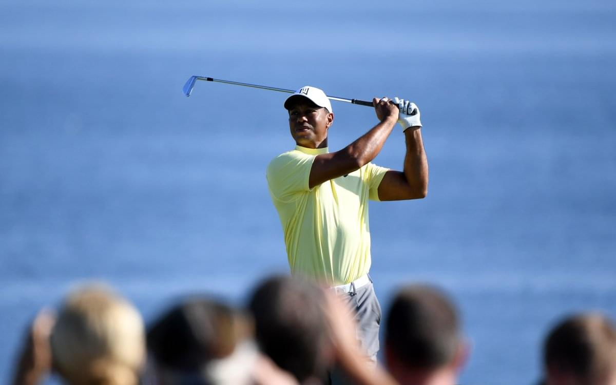LAMM AT LARGE: Golf season starting again, for some
