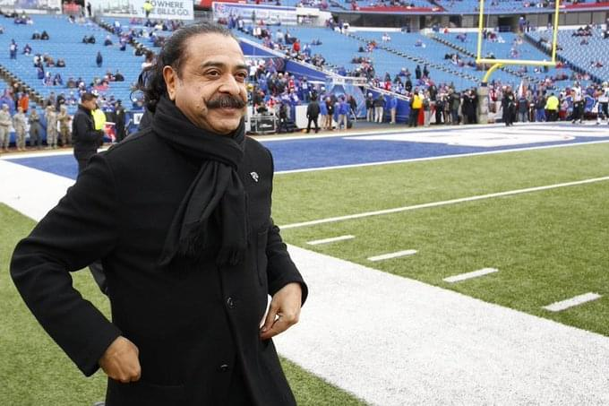 LAMM AT LARGE: Jacksonville fortunate to have Shad Khan
