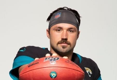 Doug Marrone sounds like he's found his backup QB in Gardner Minshew